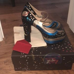 Extremely rare Valentino heels